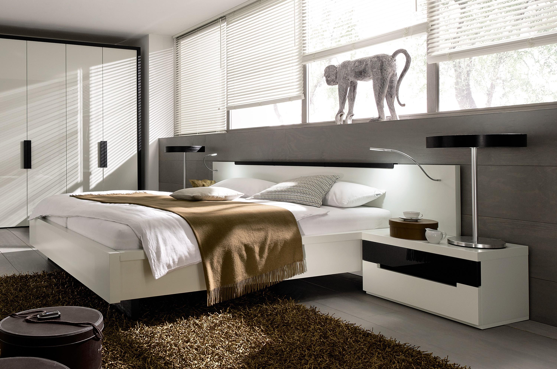 Schlafzimmer Kommode Eiche Kompletteinrichtung Bett