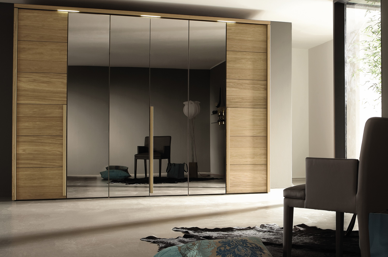 Шкафы и шкафы купэ. мебель на заказ interior planet.