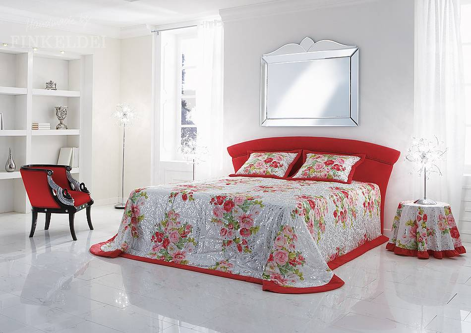 Bel Ami спальни Finkeldei заказывайте в интерьерных салонах