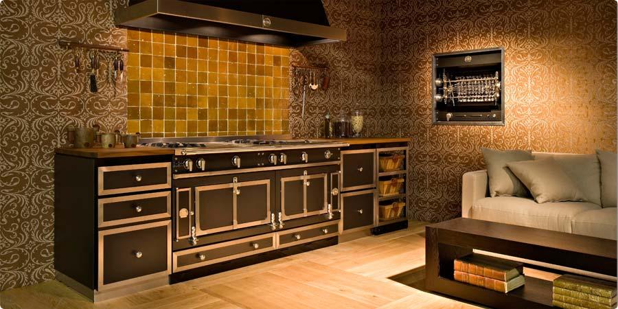 ch teau 165 la cornue ch teau series sdp. Black Bedroom Furniture Sets. Home Design Ideas