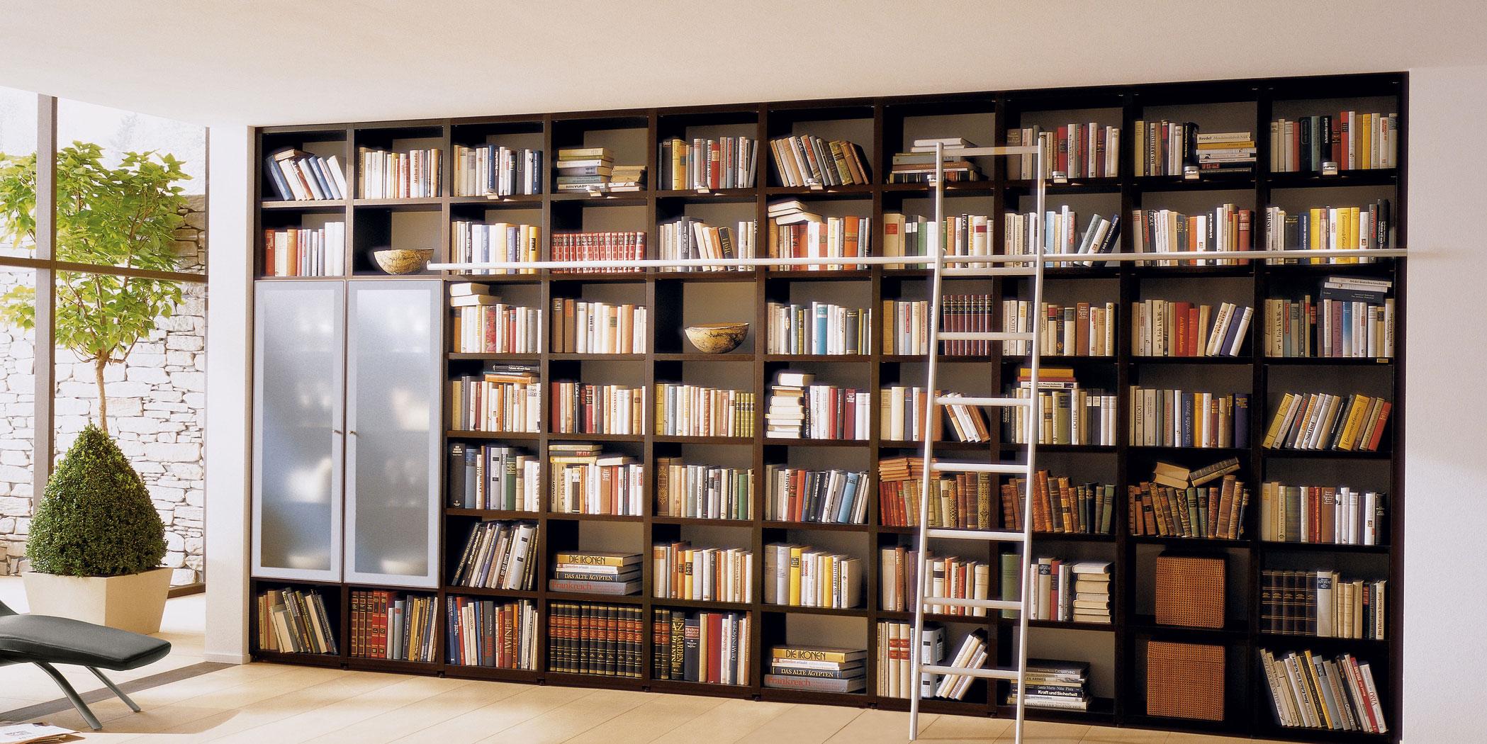 Книжный шкаф на заказ - куплю, продам в Челябинске - бесплат.
