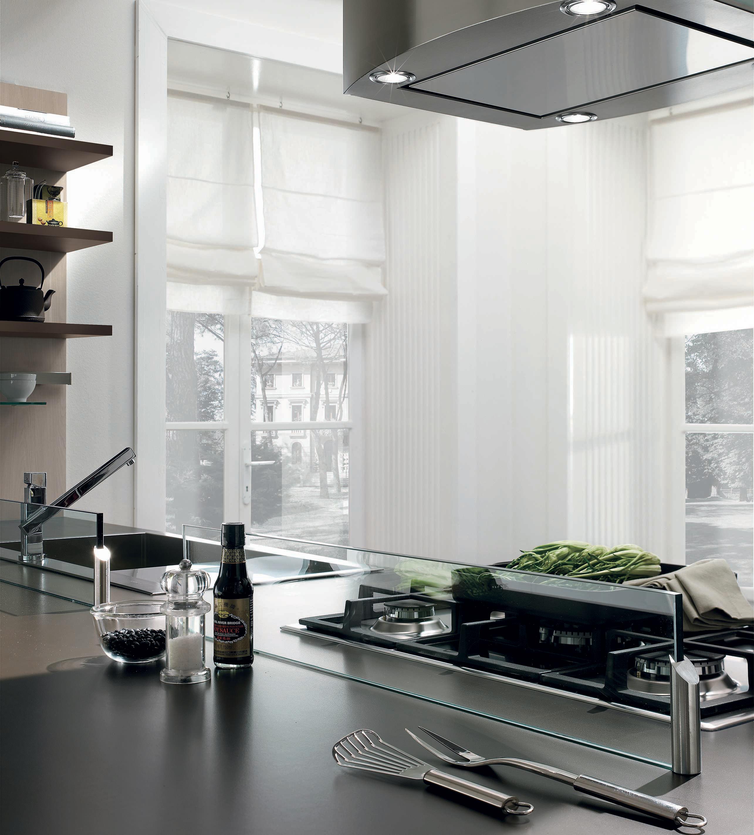 Bring | Кухни | Stosa | Модерн - заказывайте в интерьерных салонах ...